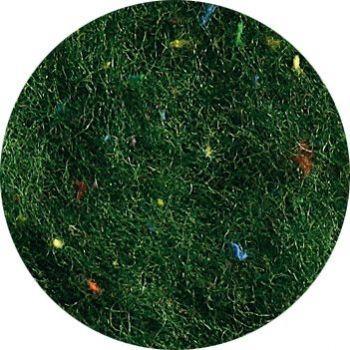 Új zélandi merinó színes pöttyökkel zöld 27 micron